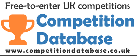 My competitions are listed at Competition Database