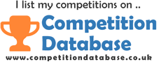 Free-to-enter UK competitions at Competition Database